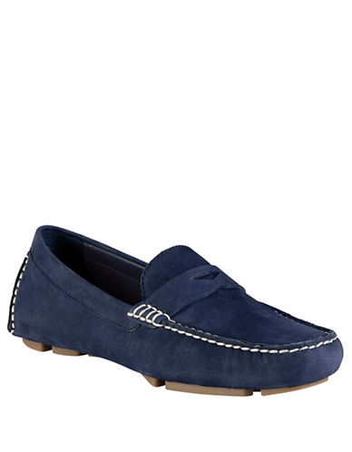 COLE HAANTrillby Driver Flats