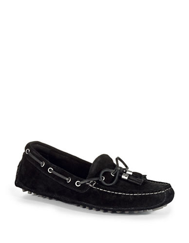 COLE HAAN Grant Driver Loafers