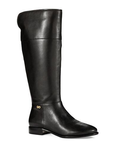 COLE HAANPrimrose Wide Calf Riding Boots