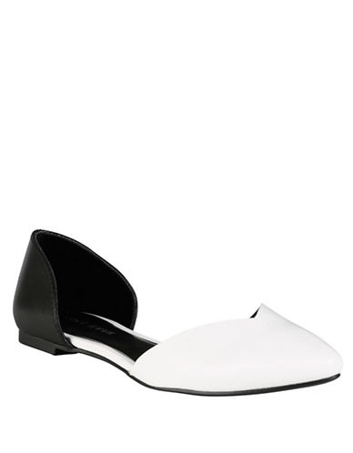COLE HAAN Crissy Skimmer Flats