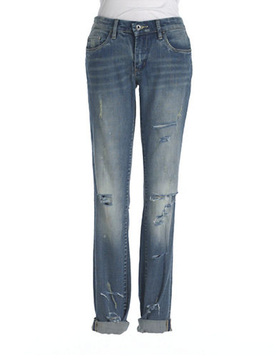 BLANK NYCThe Galaxy Ripped Jeans