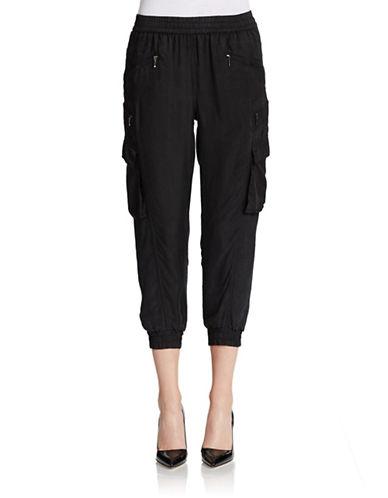 BLANK NYCCargo Crepe Pants