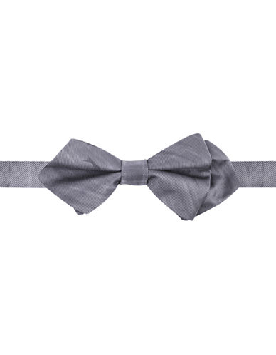 LORD & TAYLOR KIDS Boys 2-7 Silk Bow Tie
