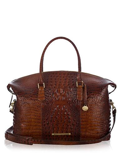 BRAHMINDuxbury Leather Weekender Bag