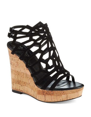 CHARLES BY CHARLES DAVIDApollo Cut-Out Wedges