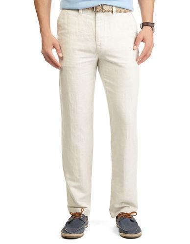 NAUTICALinen Cotton Pants