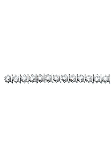 CRISLUCubic Zirconia Tennis Bracelet