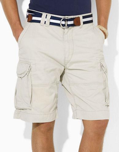 klassisk passform prestanda sportkläder detailing UPC 889043185376 - Polo Ralph Lauren Men's Shorts, Core 10.5 ...
