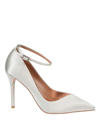 BADGLEY MISCHKA Livia Pointed-Toe Pumps