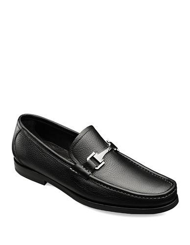 ALLEN EDMONDSFirenze Leather Loafers