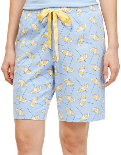 Pantaloni scurți de damă NAUTICA Bermuda