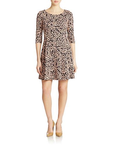 Shop Taylor online and buy Taylor Floral Shift Dress dress online
