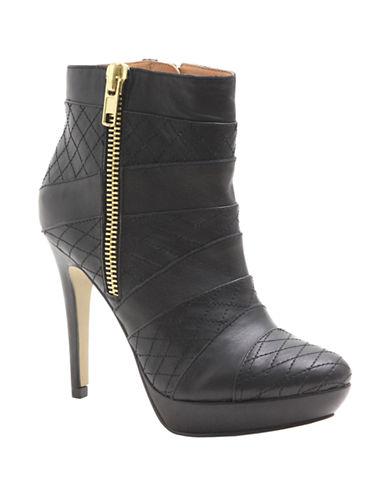 KENSIENoreen Leather Booties