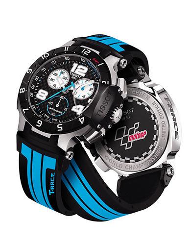 TISSOTMens T-Race Moto GP Limited Edition 2013 Quartz Watch