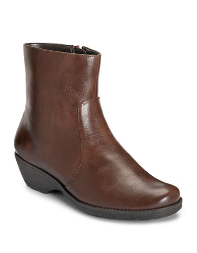 AEROSOLESSpeartint Ankle Boots