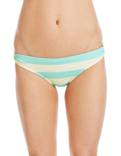 JUICY COUTURESixties Stripe Hipster