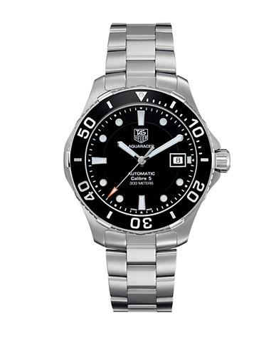 TAG HEUERMens Aquaracer Calibre 5 Watch