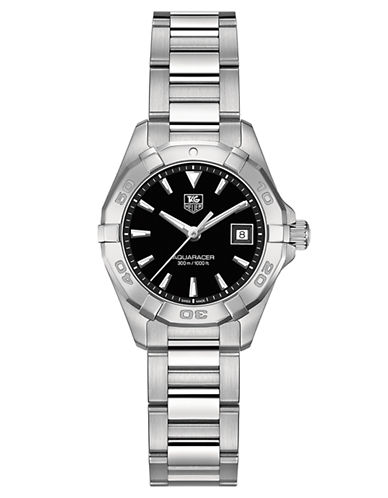 TAG HEUERLadies Aquaracer Stainless Steel Watch