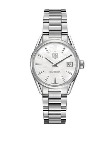 Carrera Steel Bracelet Watch, WAR1311BA0778