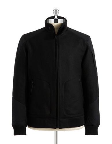 VICTORINOXZip Front Jacket