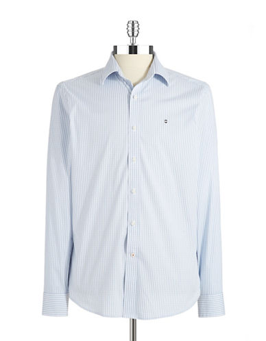 VICTORINOX ErstFeld Dress Shirt