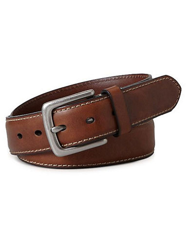 FOSSILAiden Leather Belt