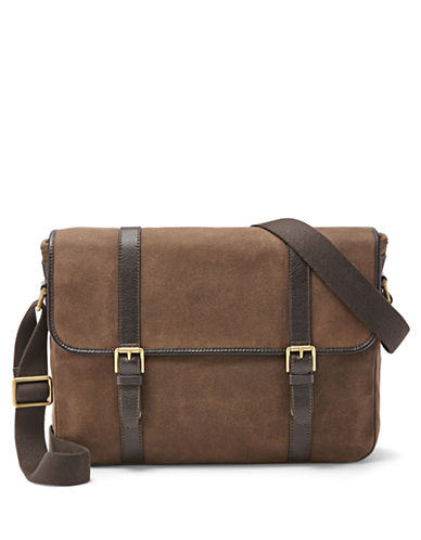 FOSSIL Estate East West Messenger Bag