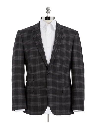 VINCE CAMUTO Wool Tailored Blazer