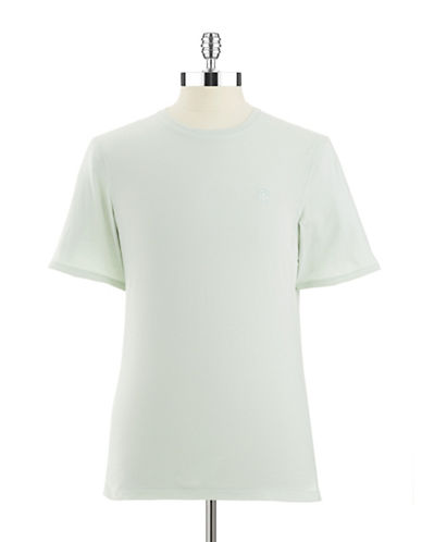 VINCE CAMUTOSlim Fit Crest Logo T-Shirt