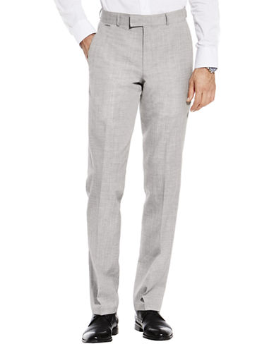 VINCE CAMUTO Tailored Suit Pants