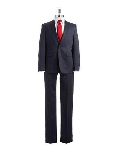 VINCE CAMUTOSlim Fit Two Piece Suit Set