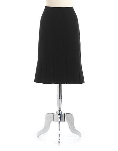 NIPON BOUTIQUEPleated Crepe Skirt