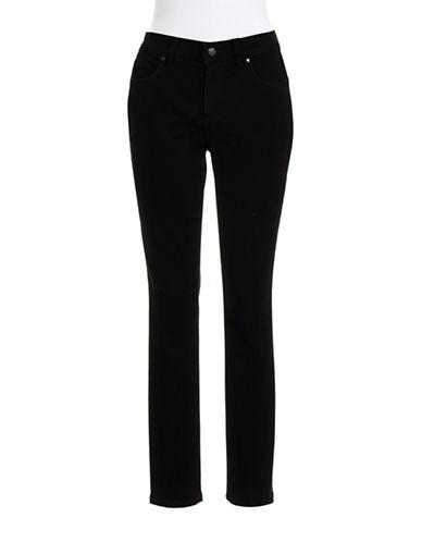 JONES NEW YORK PETITESPetite Gramercy Curvy Jeans