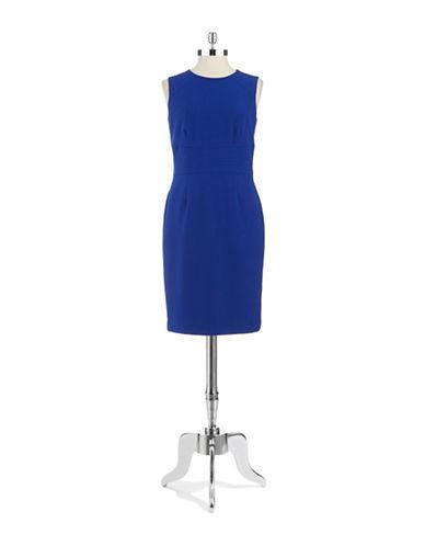 NIPON BOUTIQUERuched Sheath Dress