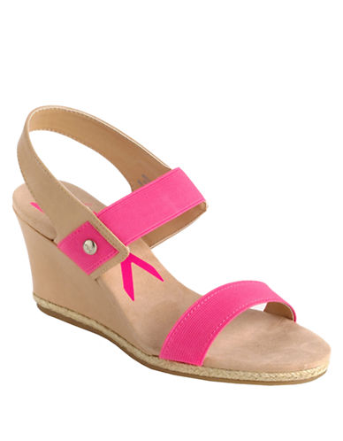 ANNE KLEINFlorence Wedges