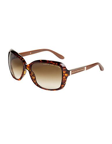 MARC BY MARC JACOBSRectangular Sunglasses
