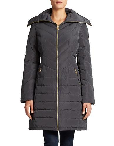 MICHAEL KORSPuffer Coat