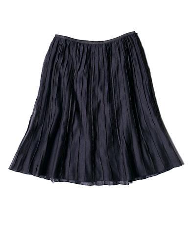 NIC+ZOEBatiste Pleated Skirt