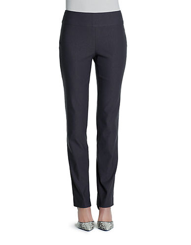 NIC+ZOE Straight-Leg Pants