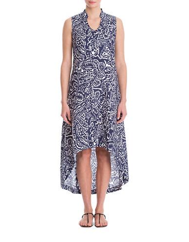 Seacoast Linen Dress plus size,  plus size fashion plus size appare