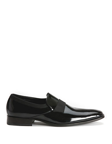 CALVIN KLEINGuilford Patent Loafers