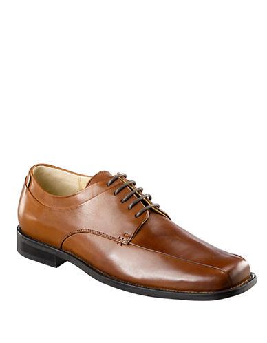 CALVIN KLEIN'Horatio' Leather Oxfords - Smart Value