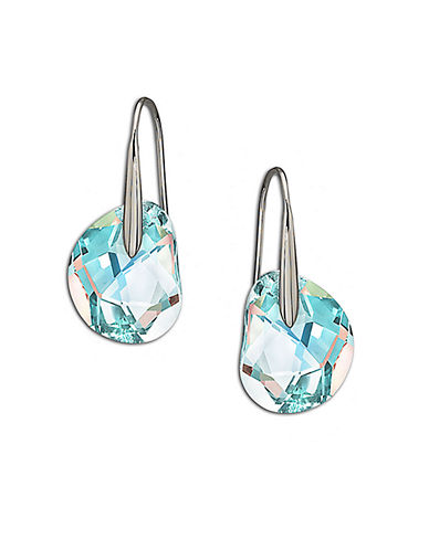 55099f654 ... UPC 768549191527 product image for Swarovski Galet Pierced Earrings |  upcitemdb.com