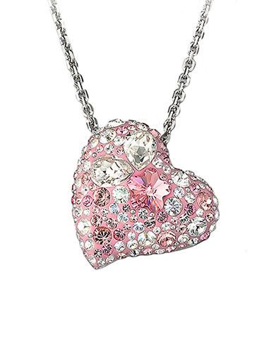 SWAROVSKIAlana Crystal Heart Pendant Necklace