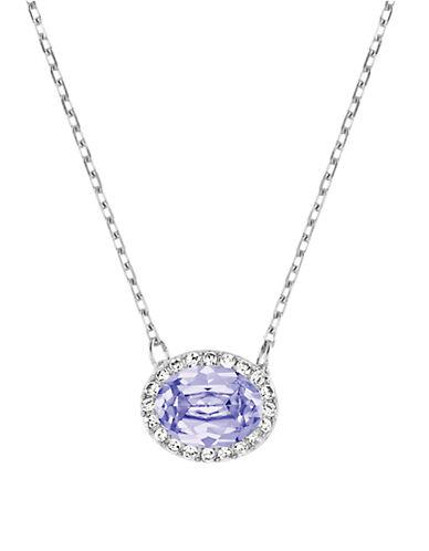 SWAROVSKIChristie Crystal Pendant Necklace