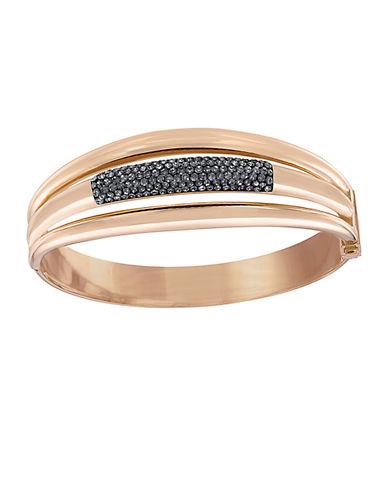 SWAROVSKICypress Swarovski Crystal Bangle Bracelet