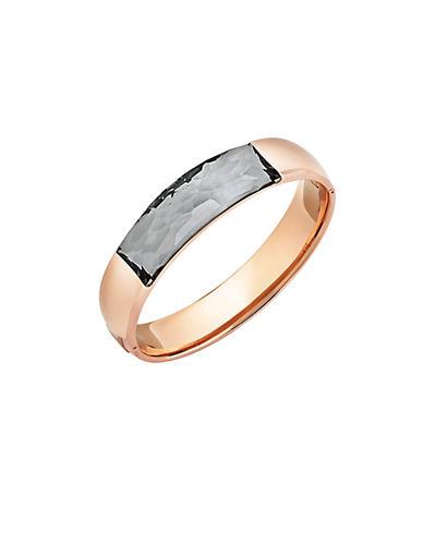 SWAROVSKIDome Crystal Bangle Bracelet