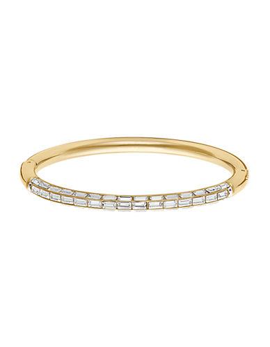 SWAROVSKIDomino Crystal Bangle Bracelet