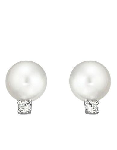SWAROVSKICrystal Tricia Stud Earrings