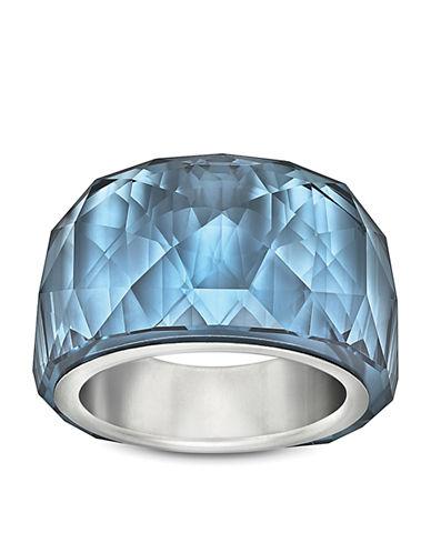 SWAROVSKINirvana Petite Montana Crystal Ring